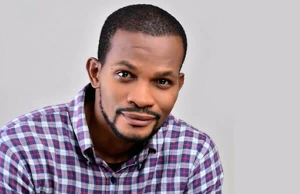 I'll wash your panties if you marry me, Nollywood's Uche Maduagwu begs DJ Cuppy