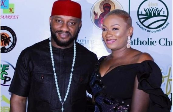 Yul Edochie, wife celebrate 15th wedding anniversary