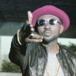 LISTEN: Blackface takes on MI Abaga, Blagbonez in diss track 'Giddem'