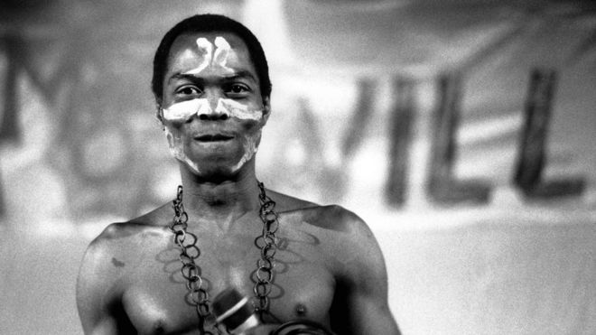 Jigsaw? Crossword? Fela as 'eau de enigma'