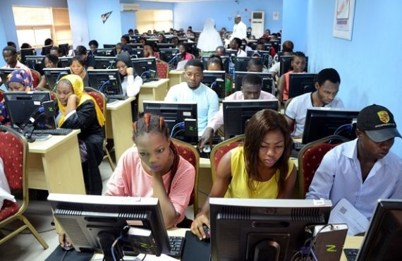 JAMB hands 180 candidates to police over 'exam malpractices'