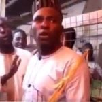 WATCH: Man nearly beaten in Kano for paying N30 after eating