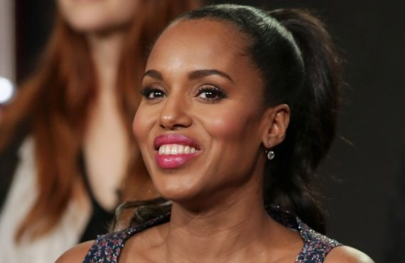 Kerry Washington lauds Genevieve Nnaji in Igbo after 'Lionheart' Oscars nomination