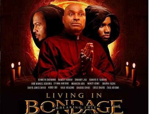 'Living in Bondage: Breaking Free' sets records with N25m in…