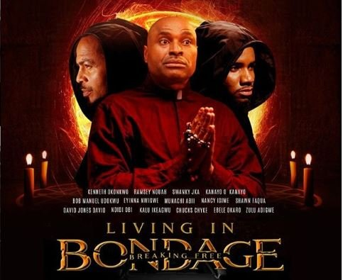 WATCH: Ramsey Nouah drops 'Living In Bondage: Breaking Free' trailer
