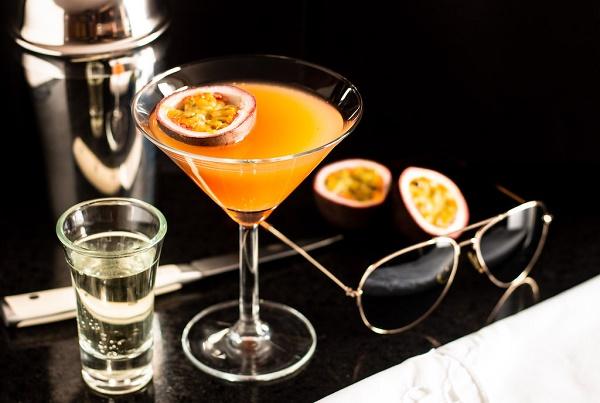How to make Pornstar Martini