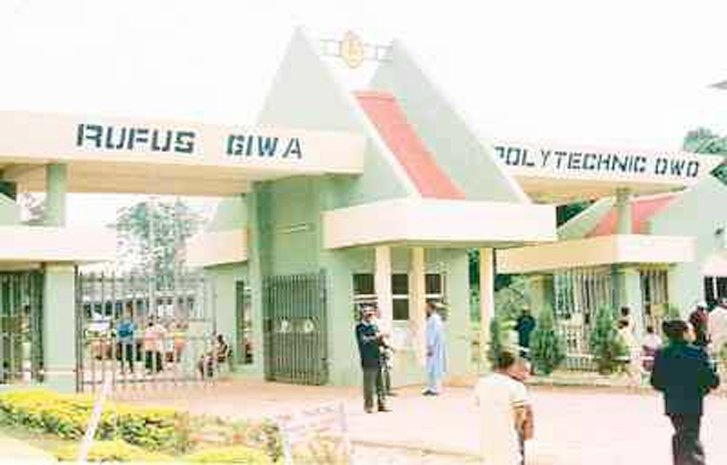 Ondo polytechnic sacks ASUP chairman over 'gross misconduct'