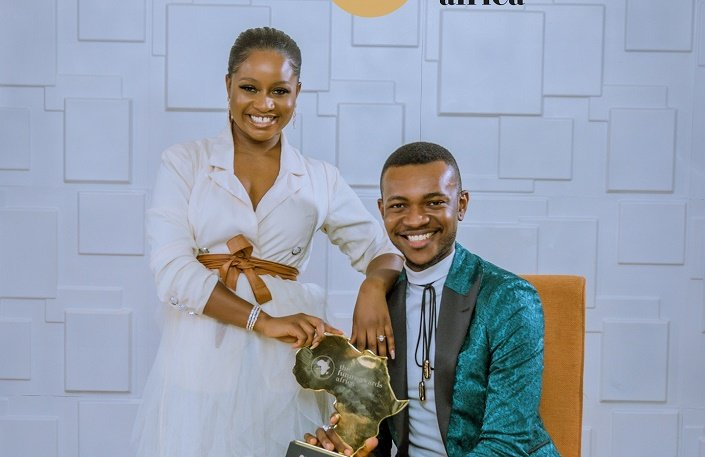 The Future Awards Africa 2019