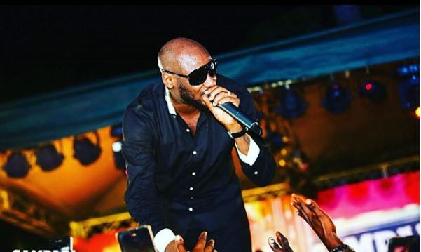 Tuface to hold '20 Years A King' concert in December