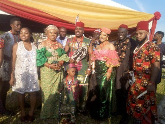 2019 Nollywood New Yam Festival