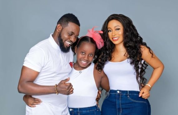 'Let's grow old together'— AY, wife celebrate 11th wedding anniversary