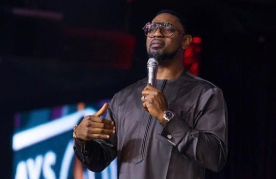 'I couldn't speak because I was weeping' — Fatoyinbo reacts to rape case dismissal