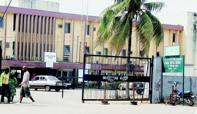 General Hospital Ikorodu