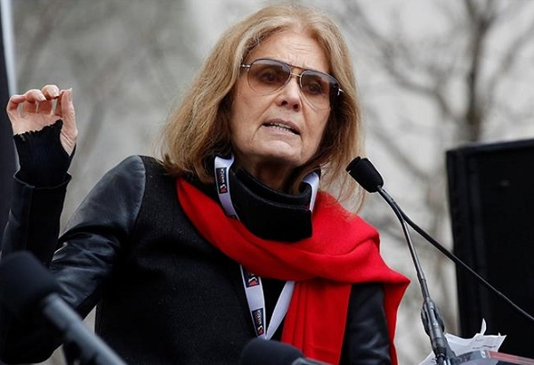 Gloria Steinem tackles TI over virginity checks on daughter