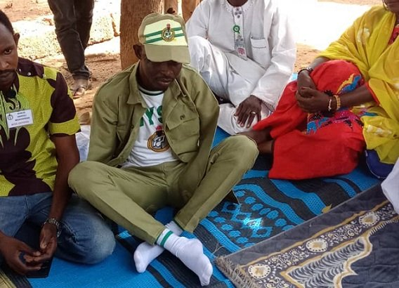 NYSC sets aside N26m to replace corps member's amputated limbs
