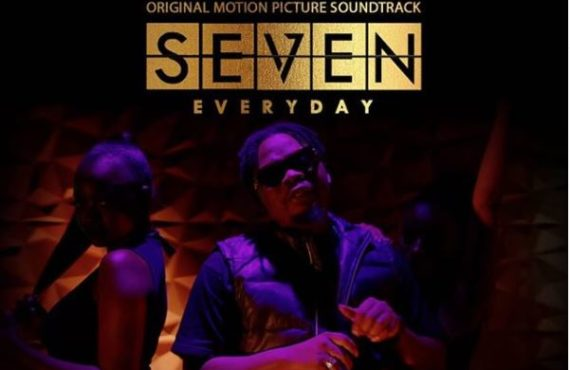 DOWNLOAD: Olamide drops 'Everyday' — soundtrack for 'Seven' movie