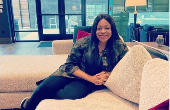 Sinach welcomes first child at 46 — after five years…