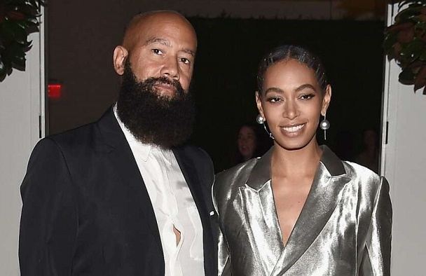 Solange, Beyonce's sister, announces divorce from husband