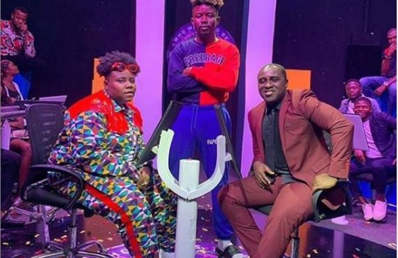 WATCH: Teni recreates WWTBAM hot seat with Broda Shaggi in…
