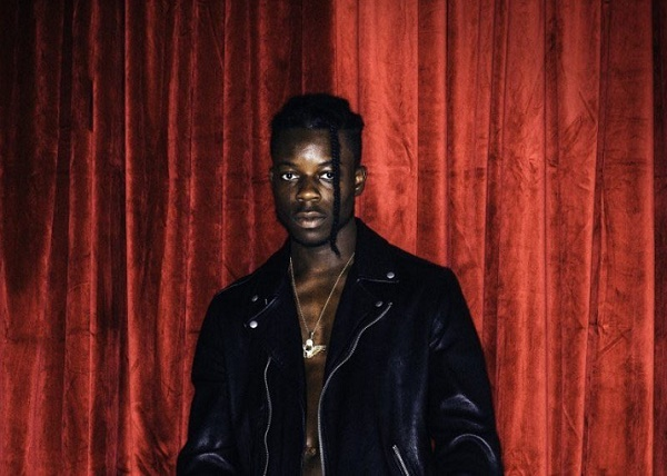 DOWNLOAD: Thutmose features Rema in 'Don't Wake Me' EP