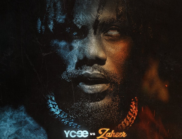 DOWNLOAD: Ycee serves his debut album 'Ycee vs Zaheer'