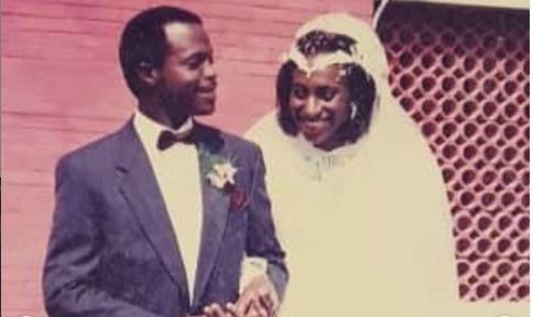 Dolapo Osinbajo celebrates 30th wedding anniversary with VP