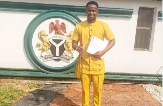 Zubby Michael, Nollywood actor, appointed SA to Anambra governor