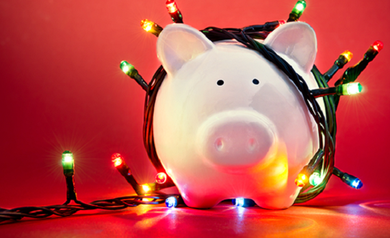 How to spend less during the holiday season