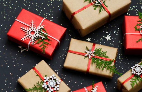 Secret Santa ideas for the co-worker you barely know