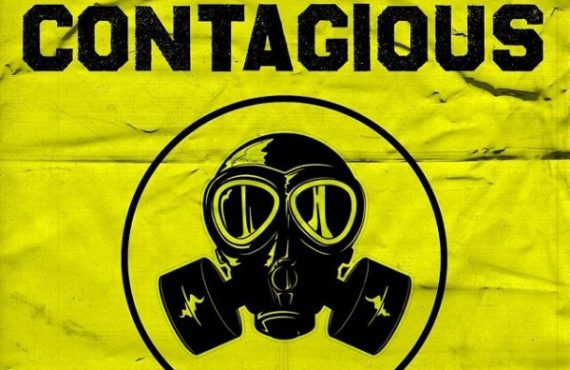 DOWNLOAD: Sean Tizzle drops 'Contagious'
