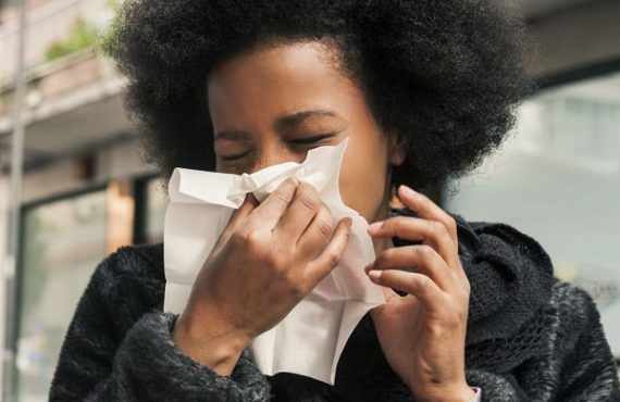 WHO: Five surefire ways to avoid contracting, spreading flu