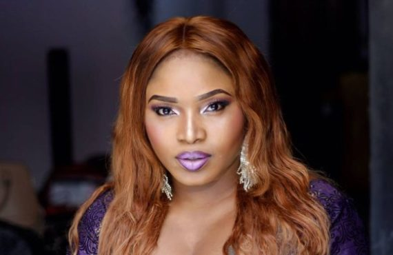 'My father used to check mine too' — Halima Abubakar…