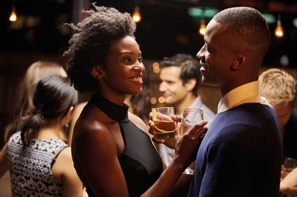 Four ways to spend quality time with your boo during this festive season