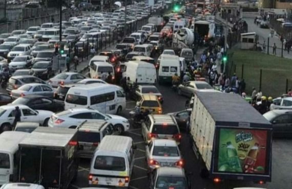 Six Unarguable Ways to Always Escape the Lagos Traffic