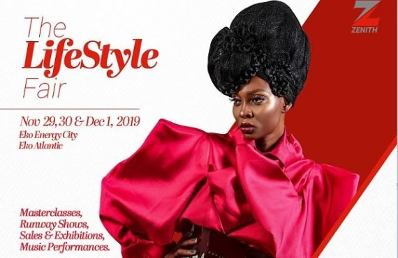 Top global designers, models to storm Lagos for lifestyle fair