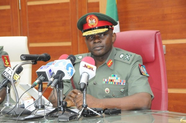 Movie producers, DHQ partner to correct wrong narratives about the military