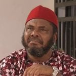outrage as Sugabelly calls Pete Edochie a bad actor