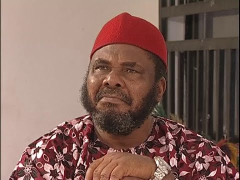 'Maybe he's only wise in movies' — Pete Edochie's comment…