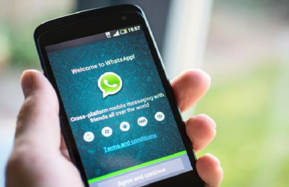 COVID-19: WhatsApp limits message forwarding to slow spread of fake…