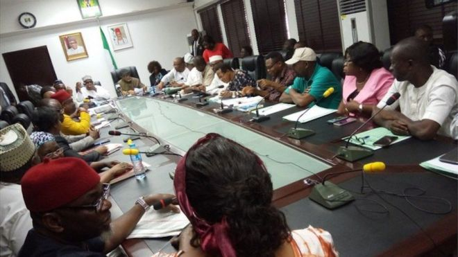 IPPIS: Prepare for nationwide strike if we don't receive salary, ASUU tells FG