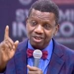 Adeboye: If I've a thousand boys like Tony Rapu, I'll deliver the world to Christ in 5 years