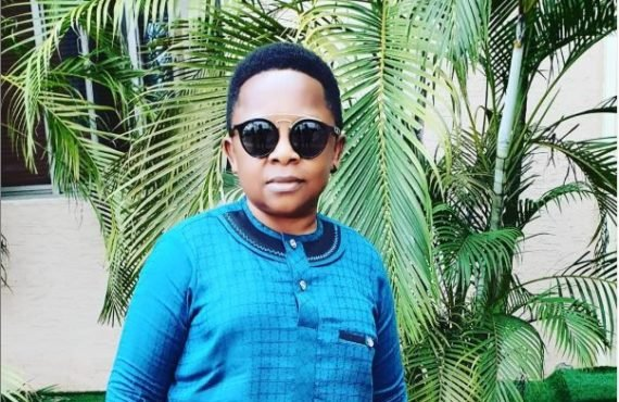 'God, thank you for a perfect creation' — Chinedu Ikedieze…
