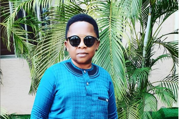 'Thank you God for a perfect creation' -- Chinedu Ikedieze celebrates 42nd birthday
