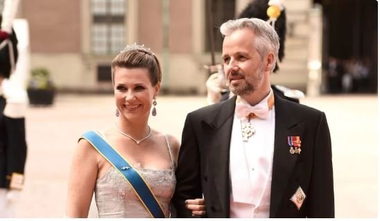 Ari Behn, ex-husband of Norway princess, dies by suicide on Christmas day