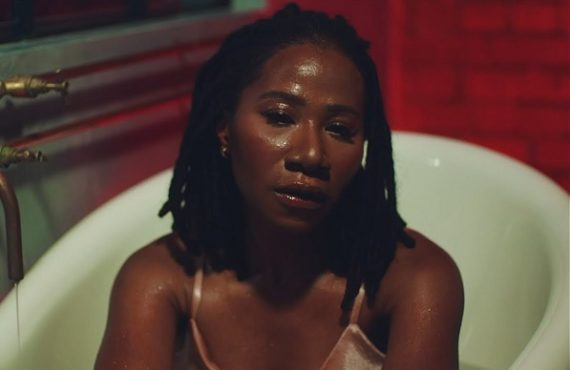 WATCH: Asa addresses abusive relationship in 'Murder in the USA'…