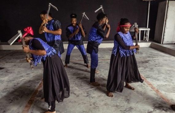 'Bintu-The Musical,' drama on crisis in north-eastern Nigeria premieres in Lagos