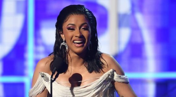 Why Cardi B is considering filing for Nigerian citizenship