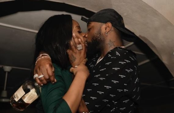 Tiwa Savage: Chioma enjoying lot of attention because of Davido