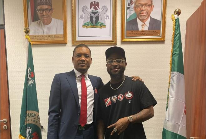 'They don't know what's coming' — Shina Peller hints collaboration with Davido