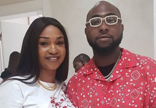Lady in viral COZA video with Davido reacts after backlash